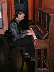 nicht mein Klavier